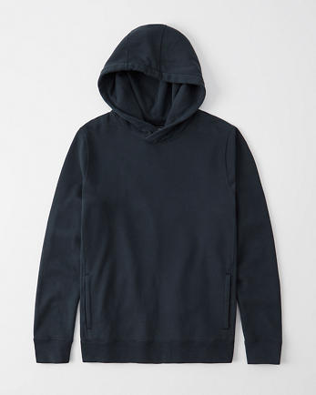 ANFThe A&F Perfect Popover Hoodie