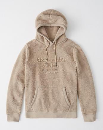 7e0d65ff5 Mens Hoodies & Sweatshirts Tops | Abercrombie.com