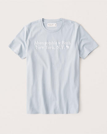 ANFGraphic Logo Tee