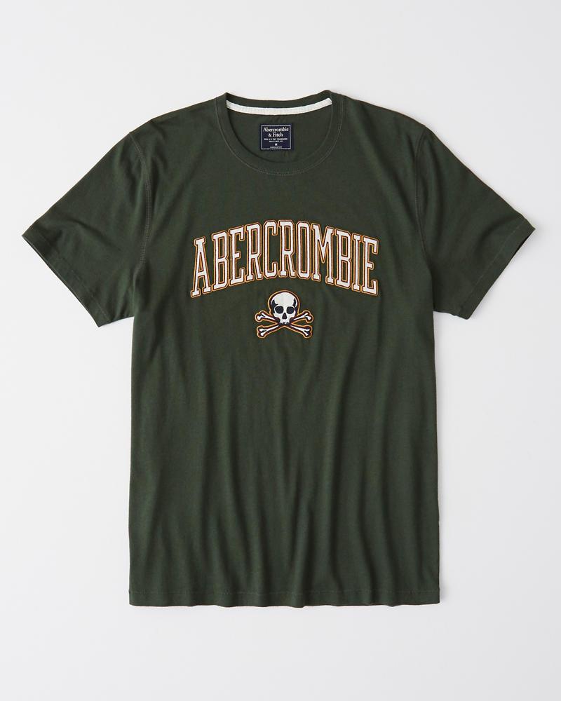 3513c4154 Hombre Camiseta de rugby con aplicación del logo