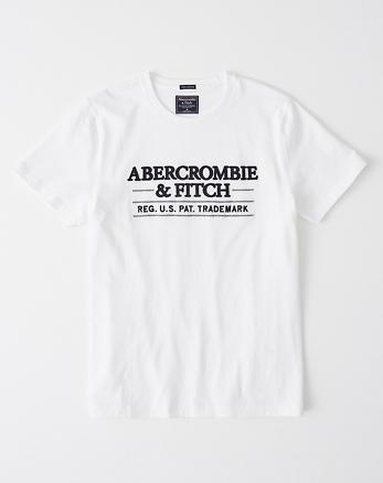 b5d95ee037 Camiseta de manga corta con aplicación de gráfico