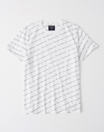9a5ef97d745d Mens Graphic Tees | Abercrombie & Fitch