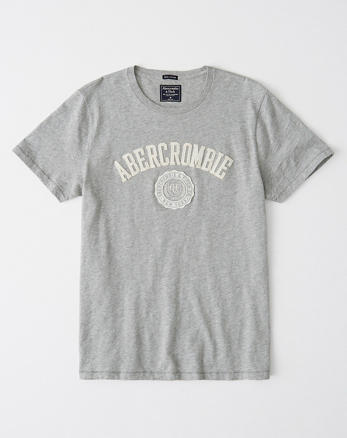 67d2569d2722ef Mens Graphic Tees   Abercrombie & Fitch