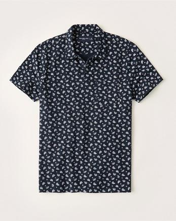 ANFJohnny Collar Polo