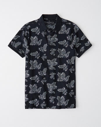ANFPattern Polo