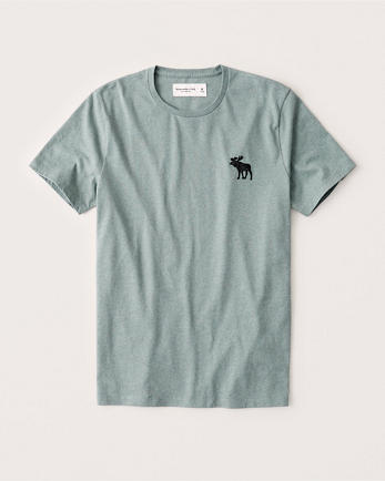 ANFShort-Sleeve Exploded Icon Tee