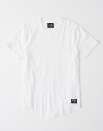 3eeaf70f8 Mens T-Shirts | Abercrombie & Fitch