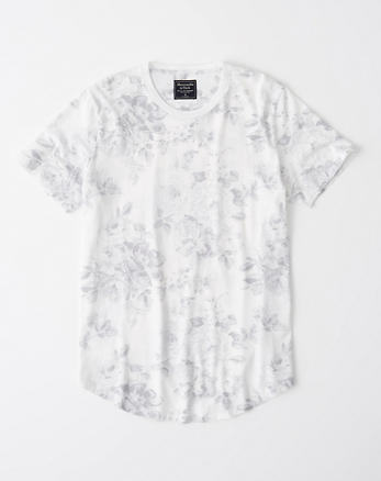 175ac6a2 Mens T-Shirts | Abercrombie & Fitch