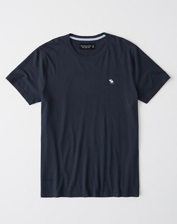 622fe026dc2bd Mens T-Shirts Tops | Abercrombie.com