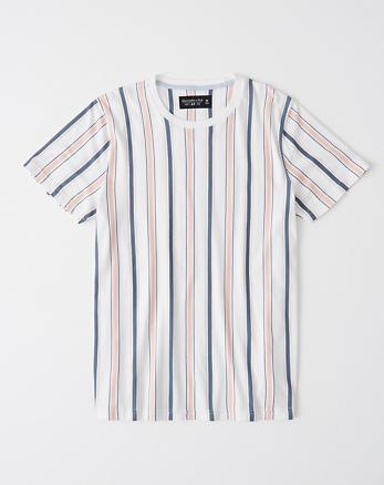 9e9c4f90e Mens T-Shirts | Abercrombie & Fitch