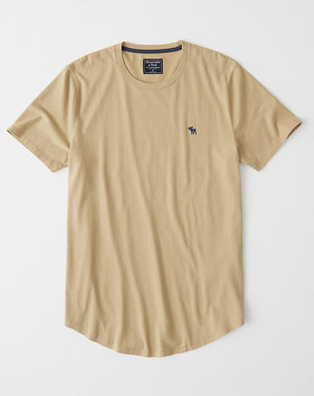 955b2d63 Mens T-Shirts | Abercrombie & Fitch