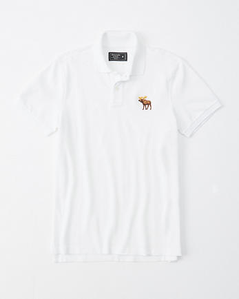 ANFExploded Icon Polo