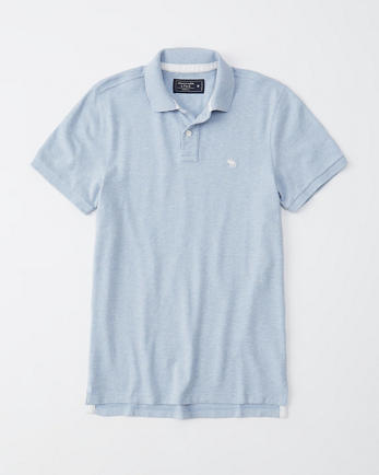 ANFClassic Icon Stretch Polo