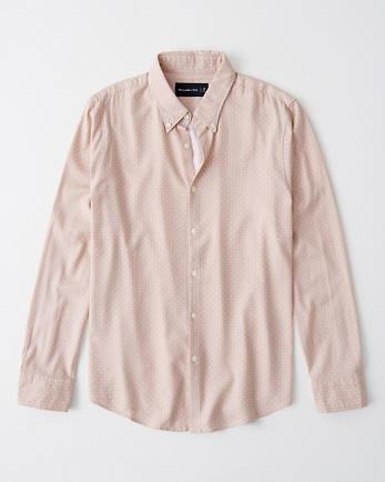 ANFRSVP Button-Up Shirt