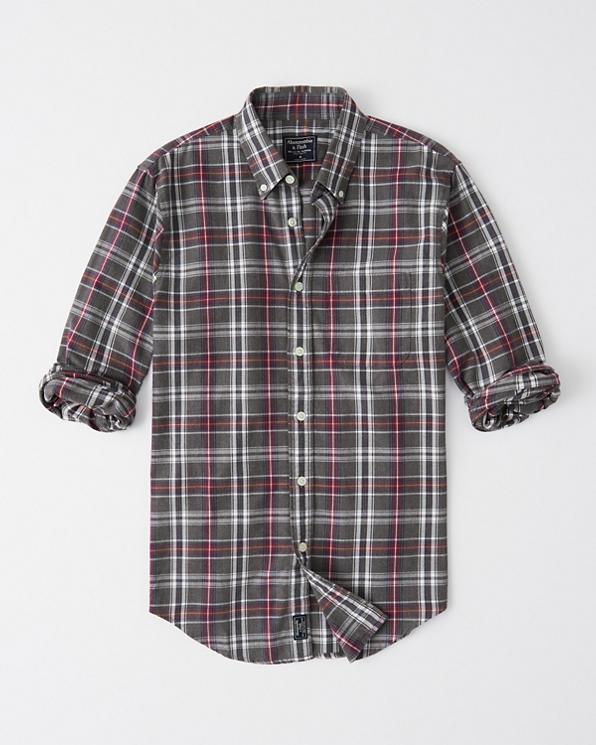 Herren Oxford Hemd | Herren Angebote |
