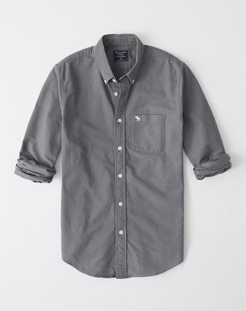 Hombre Camisas Partes superiores  fb470791d38
