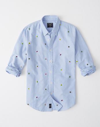 630bc99420 Camisas de hombre