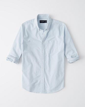 ANFOxford Shirt