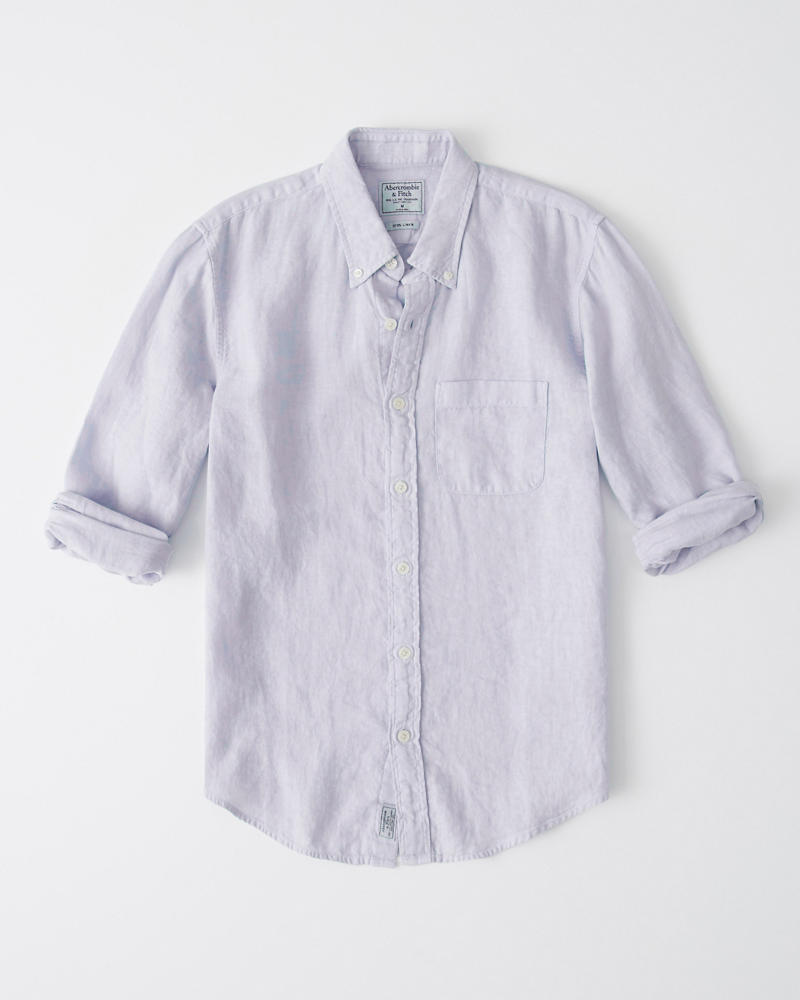 c937f6608 Linen Button Down Shirts Mens – EDGE Engineering and Consulting Limited