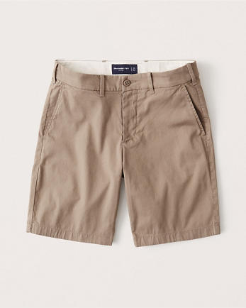 ANFStretch Chino Shorts