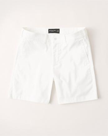ANFStretch Chino Shorts