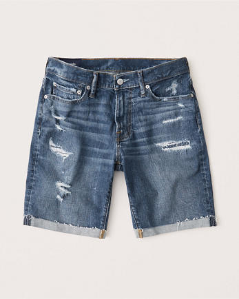 ANFDenim Shorts
