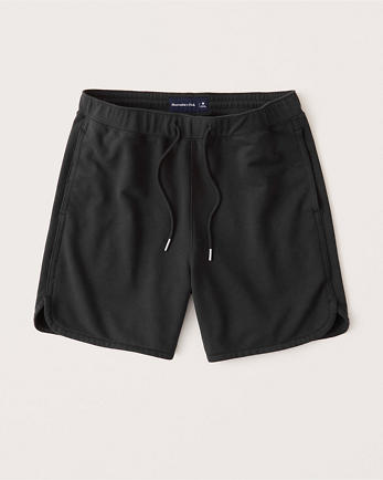 ANFStretch Terry Shorts