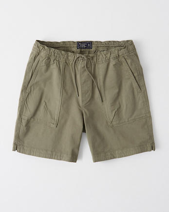 ANFPull-On Shorts