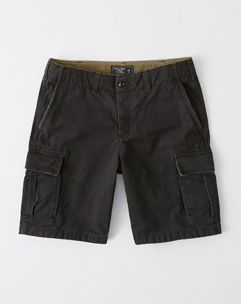 8b260a0cc4 Mens Cargo Shorts | Abercrombie & Fitch