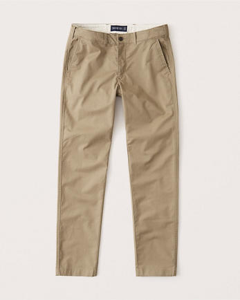 ANFAthletic Skinny Chinos