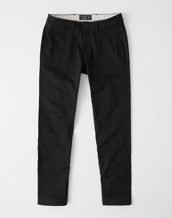 Pantalones atléticos slim de hombre  742a609b7a5