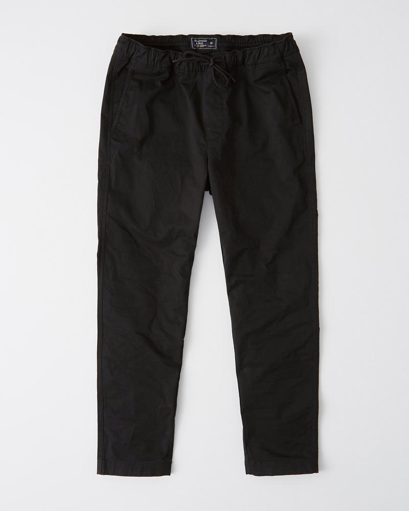 Sneaker Pants by Abercrombie & Fitch