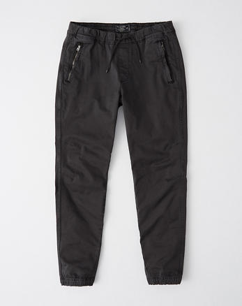 Mens Pants Chinos Abercrombie Fitch