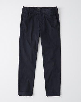 ANFThe A&F Sneaker Pant