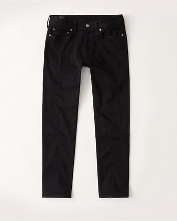 ANFNo-Fade Skinny Taper Jeans