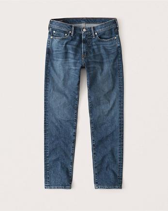 ANFSkinny Taper Jeans