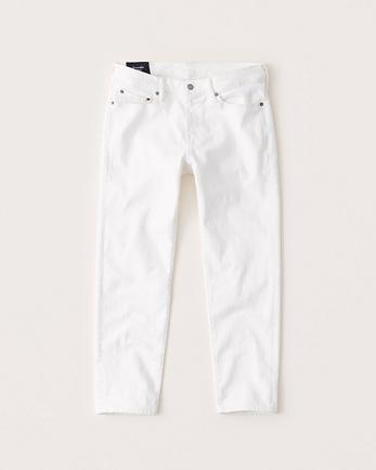 ANFSkinny Crop Jeans