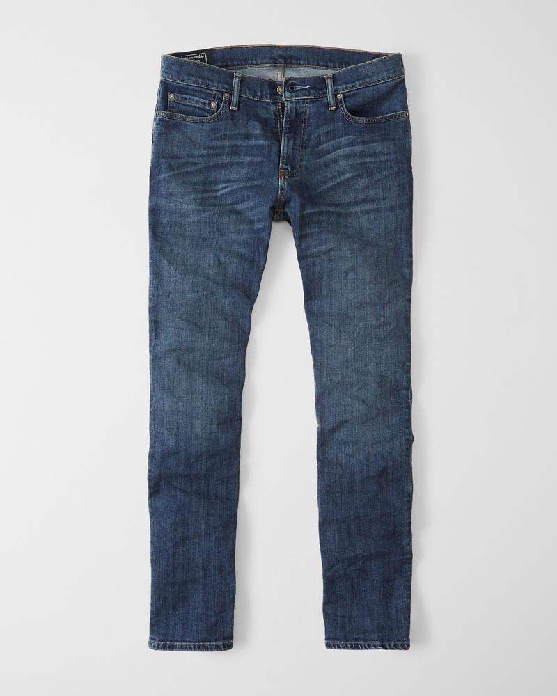 e9cb5bc8a90c0 Hombre Jeans rectos