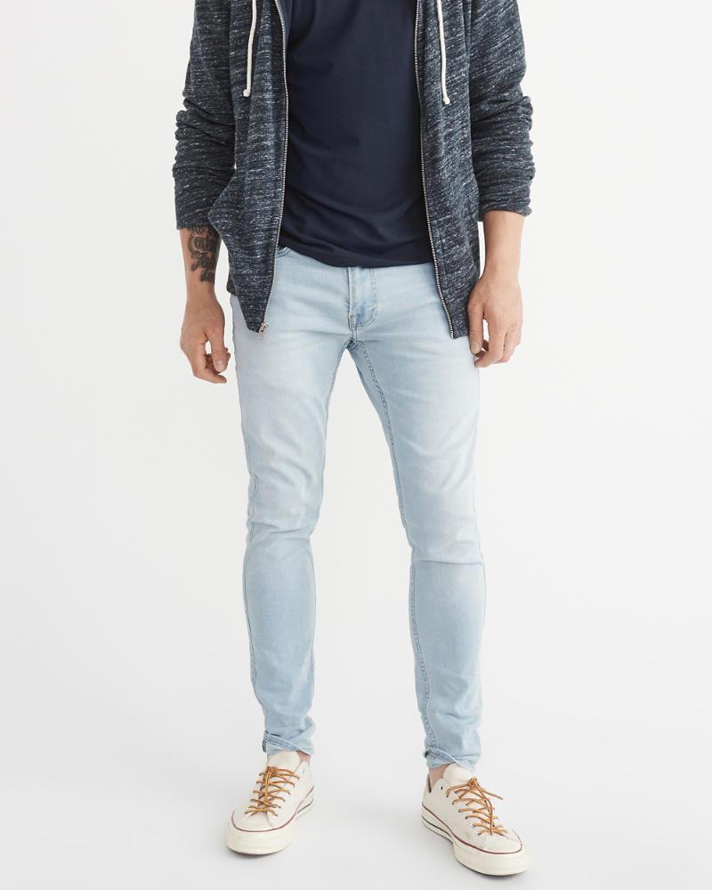 bbe23feb75f Super Slim Jeans