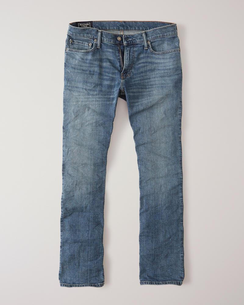 42dbe4834c92 Mens Bootcut Jeans
