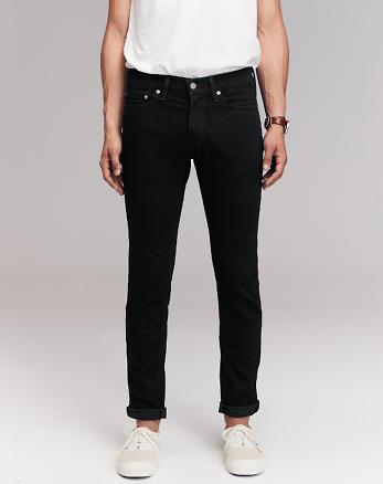93ca064c137b Mens Jeans | Abercrombie & Fitch