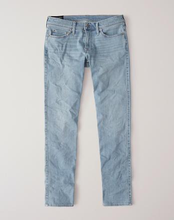 Jeans slim de hombre  3e8891ddc0d9