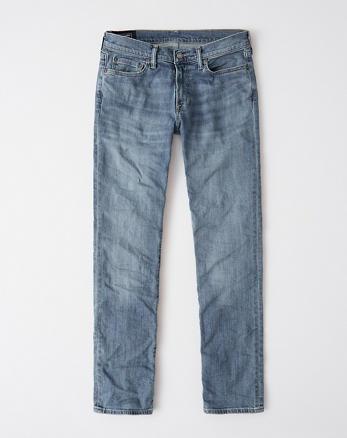 Straight Jeans, MEDIUM