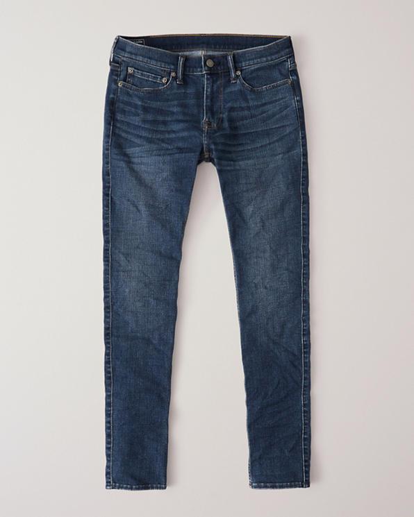 c44da78a7f903 Mens Extreme Skinny Jeans | Mens Bottoms | Abercrombie.com