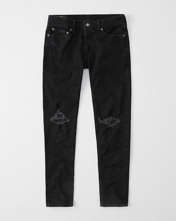 ANFRipped Super Skinny Jeans