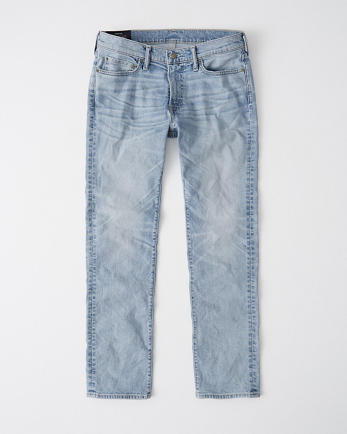 ANFStraight Jeans