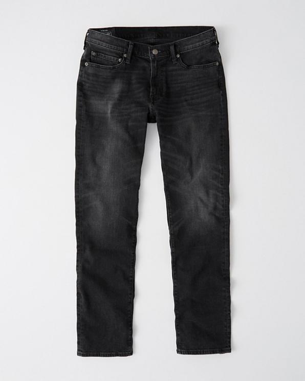 bajo precio b0edb 4413c Hombre Jeans rectos | Hombre Prendas inferiores ...