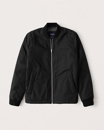 ANFNylon-Blend Bomber Jacket
