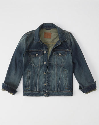 c7da053dec6b1 Mens Jackets & Coats | Abercrombie.com