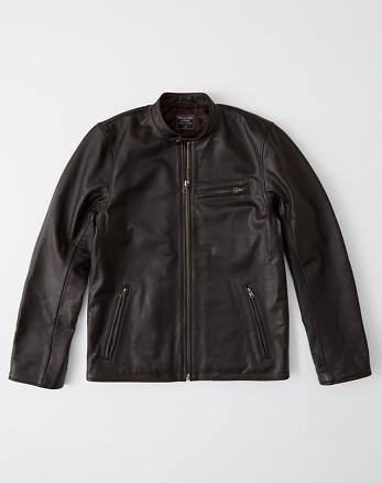 b6987f2e5527 Mens Coats & Jackets | Abercrombie & Fitch